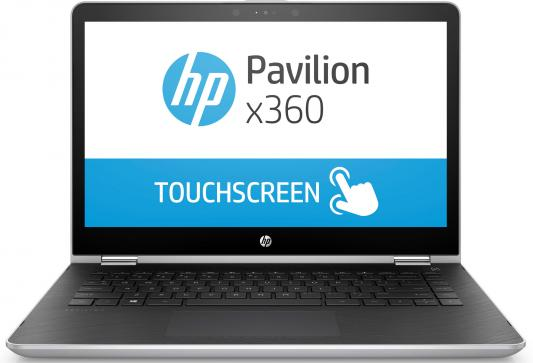Ноутбук HP Pavilion x360 14-ba017ur (1ZC86EA) for hp for pavilion dv6 dv6t dv6 7000 laptop motherboard 682168 501 gt630m 1g ddr3 non integrated 100% tested good