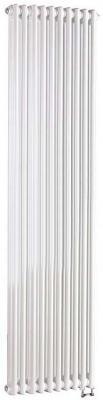 Радиатор IRSAP TESI 21800/12 №26 h-1800 стальной трубчатый радиатор irsap tesi 3036522tam