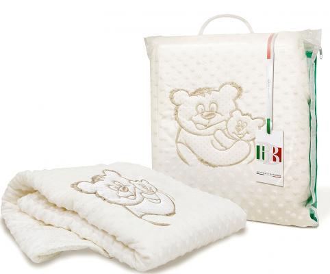 Плед Beatrice Bambini Amici (orso mama)