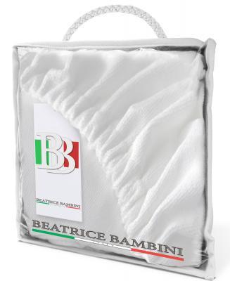 Непромокаемый наматрасник Beatrice Bambini De cuna