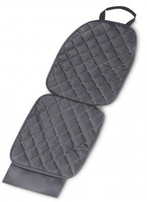 Коврик под кресло Esspero Double Still (grey)