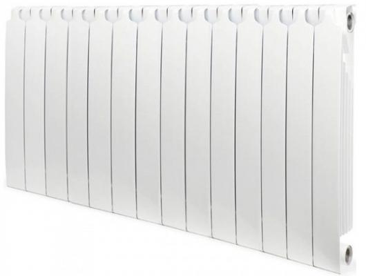 Биметаллический радиатор Sira RS 500 х14 секций собранный SFRS050014сб sira rovall80 500 5 секций