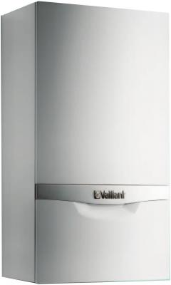 Газовый котёл Vaillant VU 122/5-5 H-RU/VE turboTEC plus 12 кВт