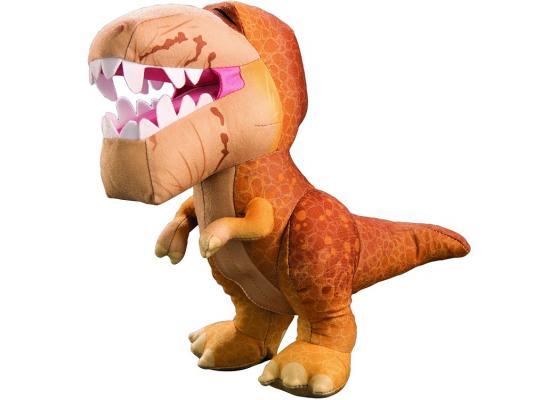 Фигурка Disney Говорящий Бур из серии Good Dinosaur 18 см 62203 б/у набор фигурок good dinosaur кеттл и раптор 62305
