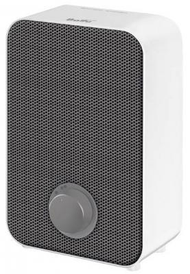 где купить Тепловентилятор BALLU BFH/С-29 1500 Вт термостат вентилятор белый серый дешево