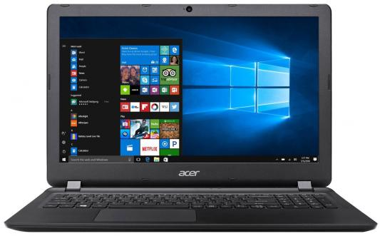 Ноутбук Acer Extensa EX2540-3075 15.6 1366x768 Intel Core i3-6006U NX.EFHER.022 tryp madrid centro ex tryp washington 3 мадрид