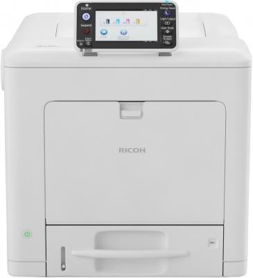 Фото - Принтер Ricoh SP C352DN цветной A4 30ppm 1200x1200dpi RJ-45 USB 930075 принтер ricoh sp 6430dn белый