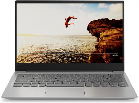 Ноутбук Lenovo IdeaPad 320S-13IKB 13.3 1920x1080 Intel Core i7-8550U 81AK001WRK lenovo ideapad y550p i7