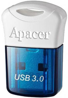 купить Флешка USB 32Gb Apacer Flash Drive AH157 AP32GAH157U-1 синий онлайн