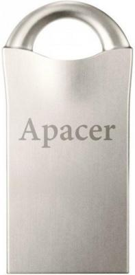 Флешка USB 32Gb Apacer Flash Drive AH117 AP32GAH117S-1 серебристый usb flash drive