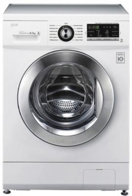 Стиральная машина LG FH2H3WD2 белый стиральная машина lg fh2h3wd2