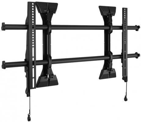 Кронштейн Chief LSM1U черный для ЖК ТВ 37-63 настенный до 90.7 кг