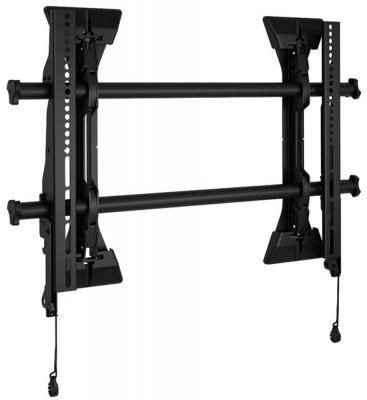 Кронштейн Chief MSM1U черный для ЖК ТВ 32-47 настенный до 56.7 кг кронштейн rolsen rwm 320 черный для жк тв 32 60