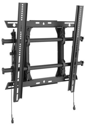 Кронштейн Chief MTMP1U черный для ЖК ТВ 43-47 настенный наклон +5/-12° до 90.7кг