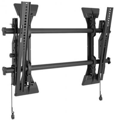 Кронштейн Chief MTM1U черный для ЖК ТВ 32-47 настенный наклон +2/-12° до 56.7 кг