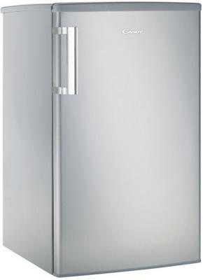Холодильник Candy CCTOS502SHRU серебристый