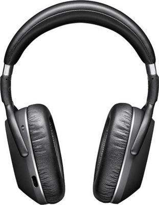 Наушники Sennheiser PXC 550 черный беспроводные наушники sennheiser pxc 550 wireless black silver
