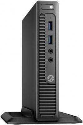 HP 260 G2.5 DM Intel Core i3 6100U(2.3Ghz)/4096Mb/256SSDGb/BT/WiFi/war 1y/W7Pro + Repl Z2K20ES; Sea (Repl 1EX32ES)