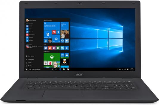 Ноутбук Acer TravelMate P238-M-31TQ 13.3 1366x768 Intel Core i3-6006U ноутбук acer travelmate p238 m p718 nx vbxer 017
