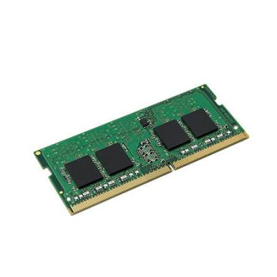 Оперативная память для ноутбука 16Gb (1x16Gb) PC4-19200 2400MHz DDR4 SO-DIMM CL17 Foxline FL2400D4S17-16G цена и фото