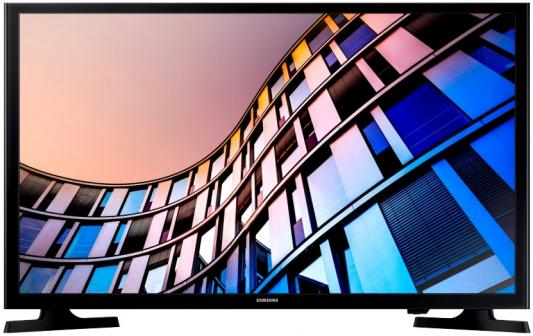 Телевизор Samsung UE32M4000AUXRU черный