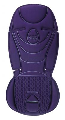 Вкладыш в коляску Egg Seat Liner (deep purple) deep purple deep purple stormbringer 35th anniversary edition cd dvd