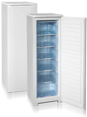 Морозильный ларь Бирюса 116 белый морозильный ларь kraft bd w 350qx белый