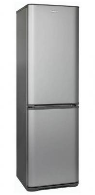 Холодильник Бирюса M149 серебристый морозильный ларь бирюса б 260к