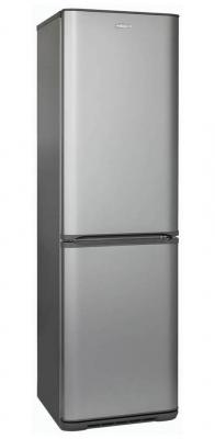 Холодильник Бирюса M149 серебристый цена и фото