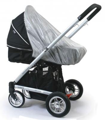 Купить Москитная сетка Valco baby Mirror mesh / Rebel Q & Zee Spark, Москитные сетки