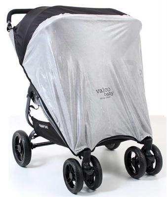 Москитная сетка Valco baby Mirror mesh Two Hoods / Snap Duo москитная сетка baby care bed cover для кроватей манежей 1300х750х900мм 232