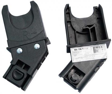 Адаптер для автокресла Maxi Cosi для коляски Valco Baby Snap & Snap 4 адаптер для автокресла maxi cosi для колясок valko baby rebel q