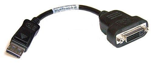 Переходник PNY DisplayPort - DVI черный цена и фото