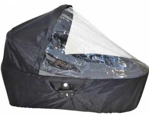 Дождевик на люльку Larktale Coast Rain Cover Carry Cot чехол дождевик для большой сумки thule large pannier rain cover 100041