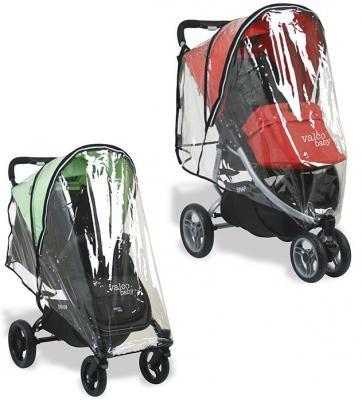 Дождевик для коляски Valco Baby Snap & Snap 4 цены