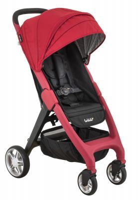 Прогулочная коляска Larktale Chit Chat Stroller (barossa red) прогулочная коляска egg stroller quantum grey