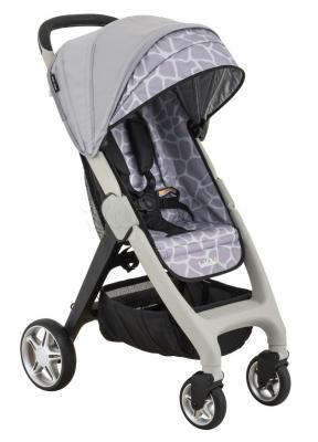 Прогулочная коляска Larktale Chit Chat Stroller (nightcliff stone) прогулочная коляска egg stroller quantum grey