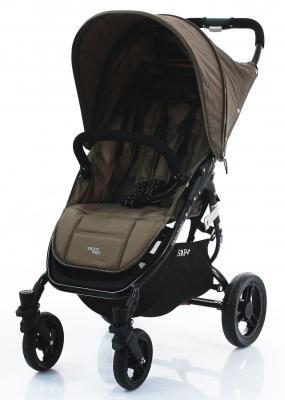 Прогулочная коляска Valco Baby Snap 4 (spice) valco baby конверт valco baby footmuff fleece