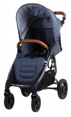 Прогулочная коляска Valco baby Snap 4 Trend (denim) baby hit прогулочная коляска racy circles baby hit фиолетовый