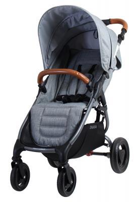 Прогулочная коляска Valco baby Snap 4 Trend (grey Marle)