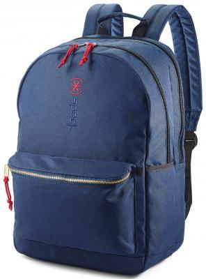 Рюкзак для ноутбука 15.6 Speck Classic 3 Pointer нейлон полиэстер синий 90697-1596 рюкзак для фотокамеры 15 speck rockhound oss полиэстер серый 89100 1174