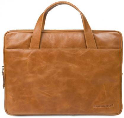 Сумка для ноутбука 13 dbramante1928 Silkeborg кожа коричневый