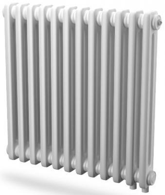 Радиатор Dia Norm Delta Standart 2180 6 секций подкл. АВ
