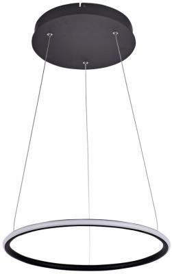 Подвесной светодиодный светильник Donolux S111024/1R 24W Black Out