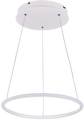 Подвесной светодиодный светильник Donolux S111024/1R 24W White Out цена
