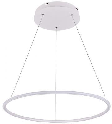 Подвесной светодиодный светильник Donolux S111024/1R 36W White Out