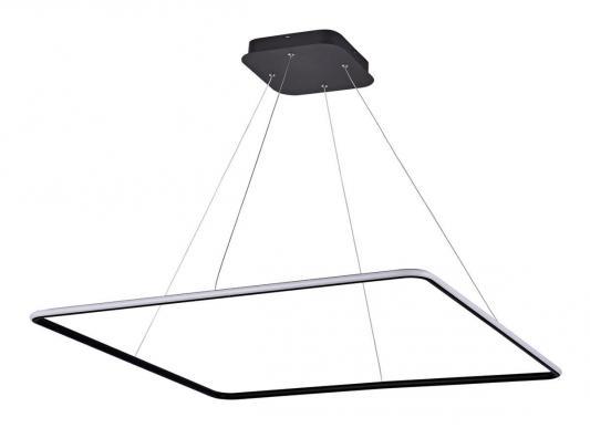 Подвесной светодиодный светильник Donolux S111024/1SQ 75W Black Out