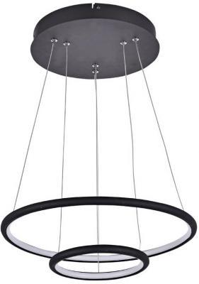 Подвесной светодиодный светильник Donolux S111024/2R 36W Black In