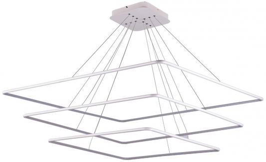 Подвесной светодиодный светильник Donolux S111024/3SQ 180W White In подвесной светодиодный светильник donolux s111024 3r 180w white in