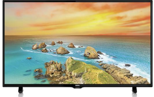 Телевизор BBK 43LEM-1024/FTS2C черный